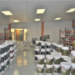 Sean Blake Building Supplies - Stock Control